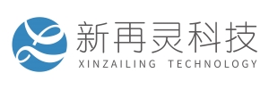 浙江新再灵贝博有限公司 Logo