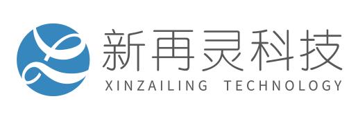 浙江新再灵科技股份有限公司 Logo